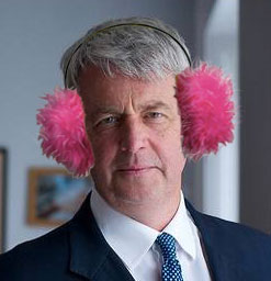 Listening on lobbying: Andrew Lansley proved exactly how trustworthy he is with the Health and Social Care Act 2012. Now he stands ready to hear concerns over the Lobbying and Transparency Bill.