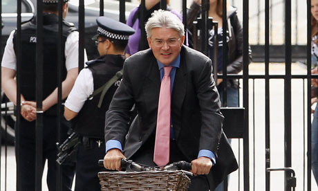 "Andrew Mitchell: Either you believe him when he says the police log of 'Gate-gate' (or 'Plebgate') was false, or you believe him when he admitted abusing a policeman and apologised ""profusely"" for it. I prefer not to believe a word he says."