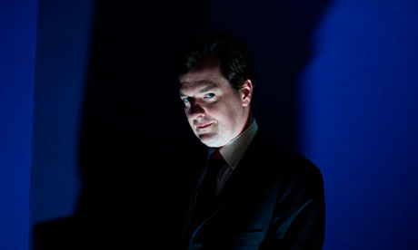 Shady: Why will the Parliamentary Commissioner for Standards NOT investigate the new evidence that has come to light about George Osborne's expenses?