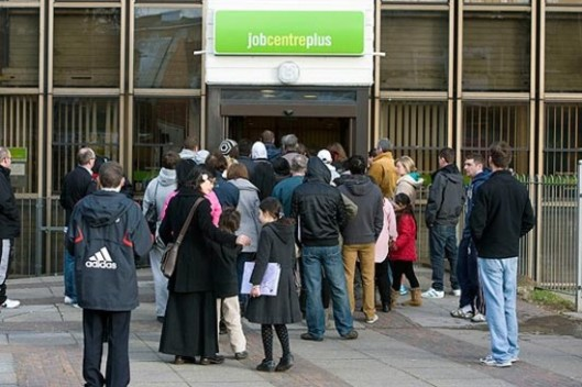 Parked on the dole: Closing Job Centres and handing responsibility for finding work to private companies would condemn thousands - if not hundreds of thousands - of people to a life on benefits (if they don't get sanctioned and starve).