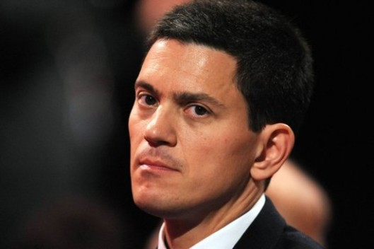"""This rancid Bill is not about affordability; it reeks of the politics of dividing lines. But the enemy within is not the unemployed; the enemy within is unemployment. It is hard to stomach a Government who take absolutely no responsibility for their mistakes. It is intolerable to blame the unemployed for their poverty and our deficit."" David Miliband."
