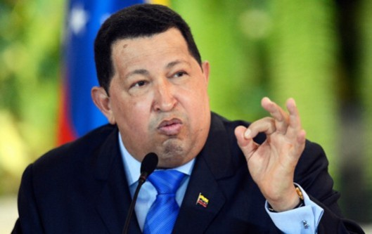 Which would you rather have - Chavez or Cameron?