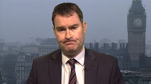 Rumbled: David Gauke, the ugly face of Treasury-approved tax avoidance. This man is one reason the poor are being made to pay so heavily for the foolishness of the very rich.