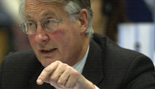 Michael Meacher MP has proposed that Labour make the end of austerity its flagship policy. Don't get too excited - Labour has to get into office first, and we've no idea how bad the Conservative-led Coalition will wreck the systems of government before May 2015.