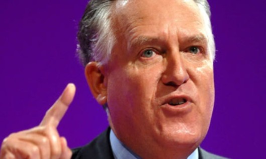 Hero of the week: Peter Hain put the record straight about the cause of the UK's current economic woes (bankers) and the Conservatives' attitude to bank regulation (they wanted less of it before the crash). At long last, the facts came out on a national media outlet!