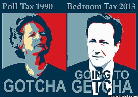 [Image: Anti-Bedroom Tax and Benefit Justice Federation]