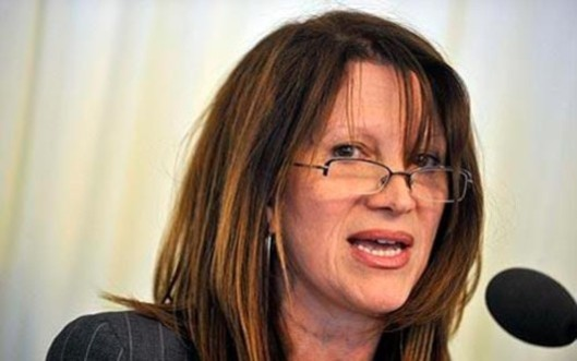 Lynne Featherstone: Her speech may have been well-intentioned, but was also patronising and hypocritical in the light of the Coalition's treatment of disabled people in the UK.