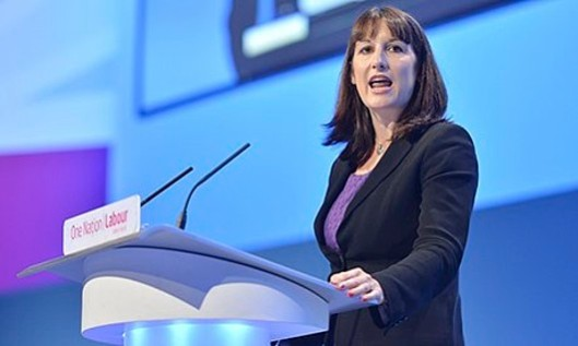 Off-message: If Rachel Reeves had promised to get as tough on tax avoidance in her previous job as she is promising to be on benefits now, Labour might have had more credibility.