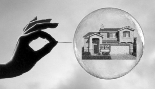 This bubble will burst: The Coalition government has engineered a recovery based on the false inflation of house prices and rents.