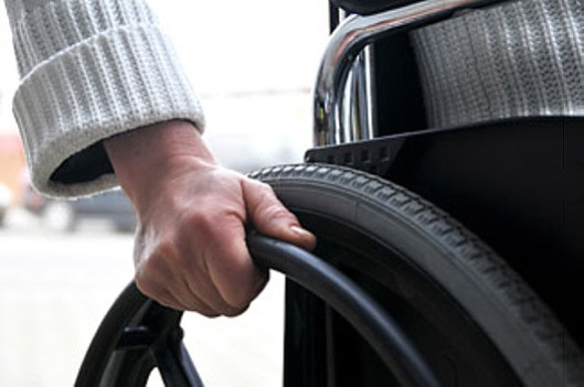 Making up the numbers: Thousands more disabled people are becoming self-employed, contributing to a huge boost in the number of private businesses - or are they?