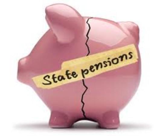 Image result for poor pensioner images
