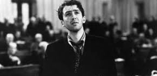 """""""I'm not licked. And I'm gonna stay right here and fight for this lost cause. Even if this room gets filled with lies."""" - James Steward as Jefferson Smith in Mr Smith Goes To Washington"""
