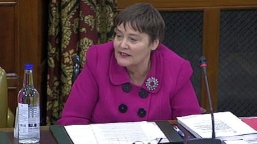 Dame Anne Begg. [Image: BBC]