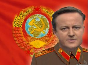 CAmeron Stalin