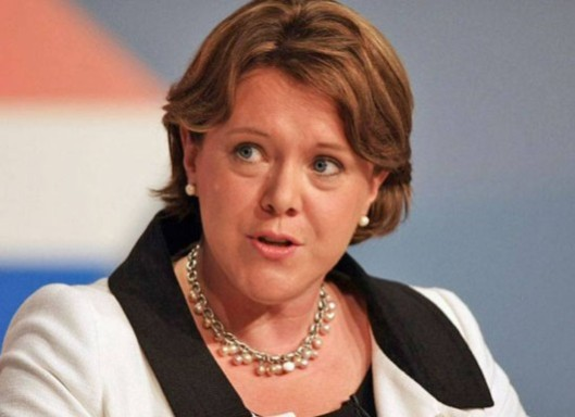 Questions to answer: Maria Miller, the minister for evasion, cannot be expected to respond. She obstructed Parliament's inquiry into her expenses claims and her eventual apology for her misdeeds lasted just 32 seconds.