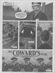 Coward's War pic