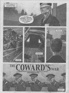 Coward's War pic