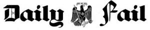Daily Fail Logo