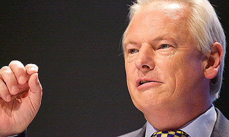 Francis Maude: Actively encouraging off shoring Whitehall jobs