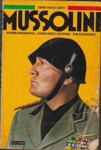Mussolini Pic
