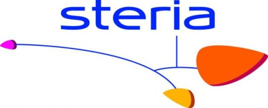 Steria, the French IT company favoured by Whitehall and the NHS