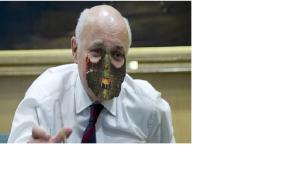 Cannibal Iain Duncan Smith