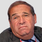 Leon Brittan: Pic courtesy of the Guardian.