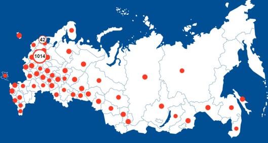 200329 Russia coronavirus March 29
