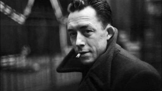200519 Albert Camus