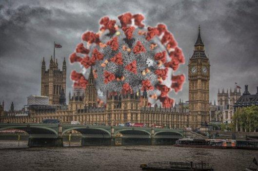 200601 London Covid